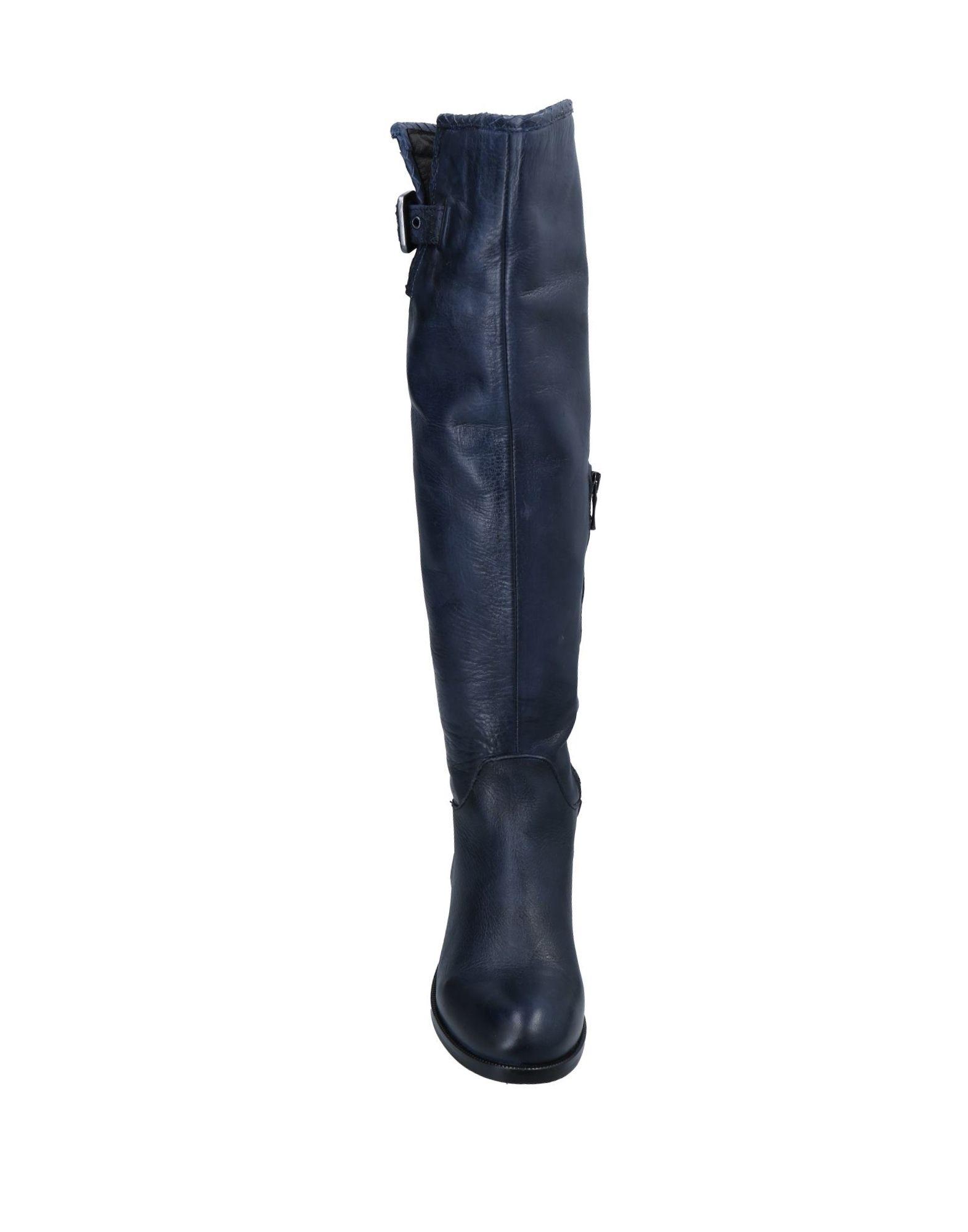 Stilvolle billige Damen Schuhe Divine Follie Stiefel Damen billige  11521980TR b70b9c