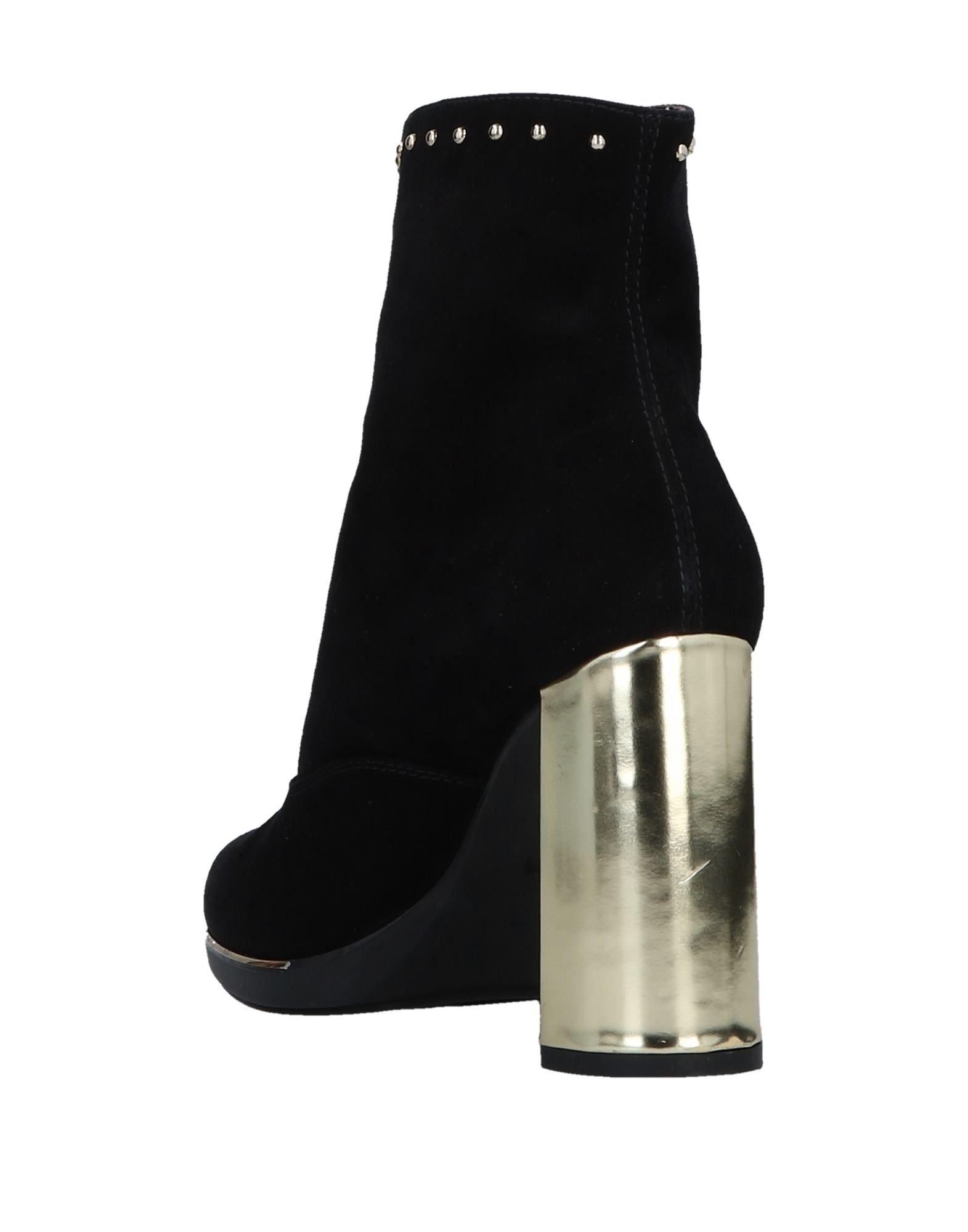 Stilvolle billige Schuhe Hécos Stiefelette Damen    11521982TD 97215e