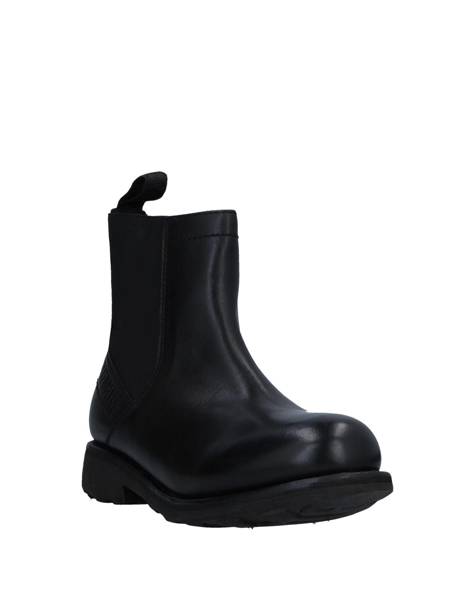 Haltbare Mode billige Schuhe Bikkembergs Bikkembergs Schuhe Stiefelette Herren  11521985SE Heiße Schuhe 652395