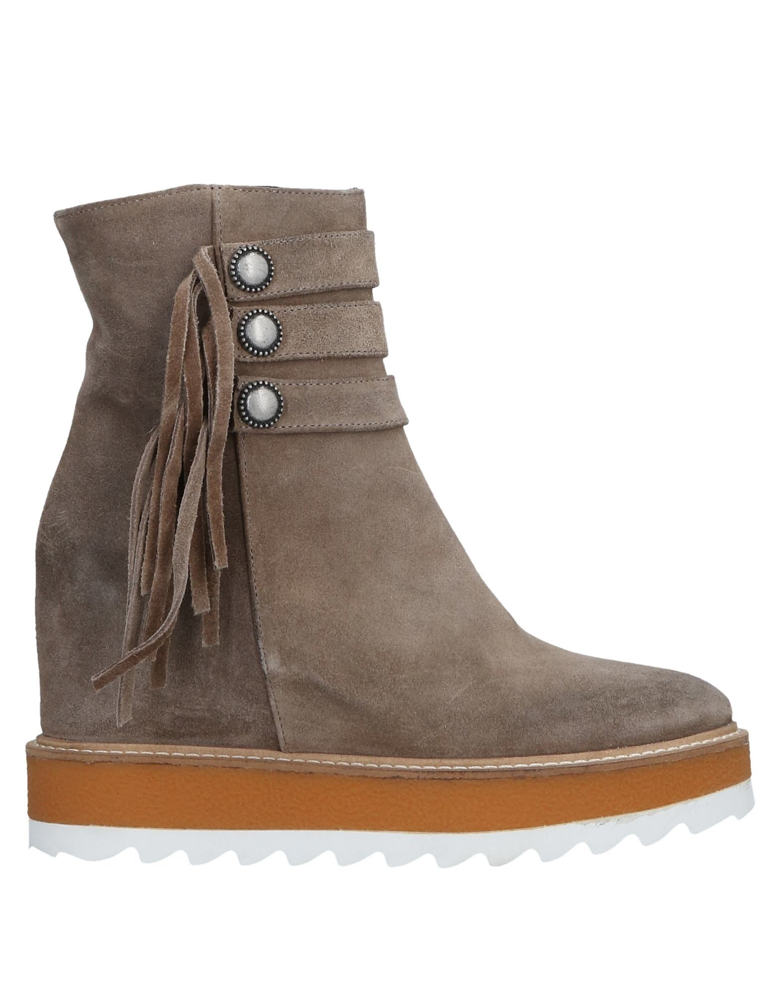 Gut um billige Schuhe zu tragenChiara tragenChiara tragenChiara Luciani Stiefelette Damen  11522000HP b04877
