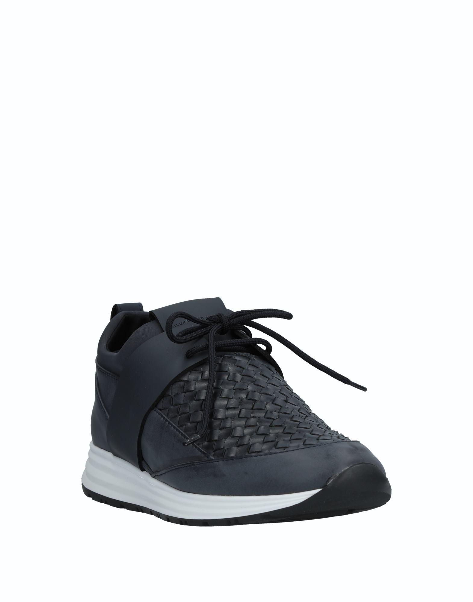 Rabatt echte Schuhe Alexander Smith Sneakers Herren  11522001CB