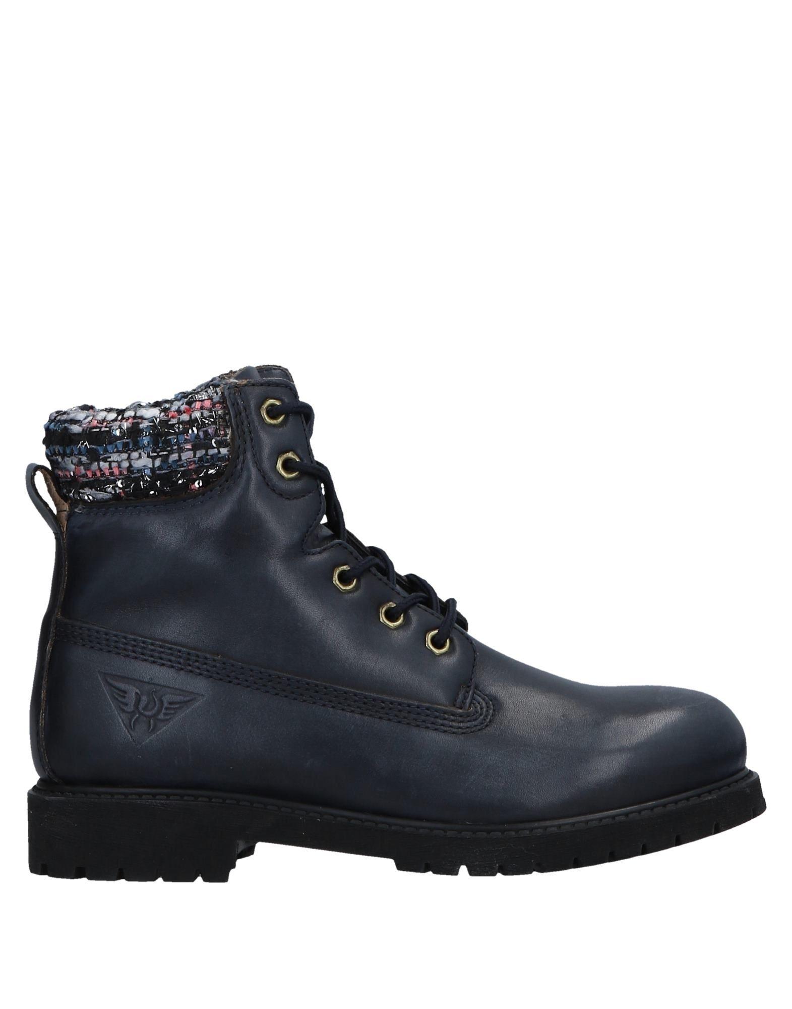 Gut um billige Schuhe zu tragenDocksteps Stiefelette Damen  11522025PX