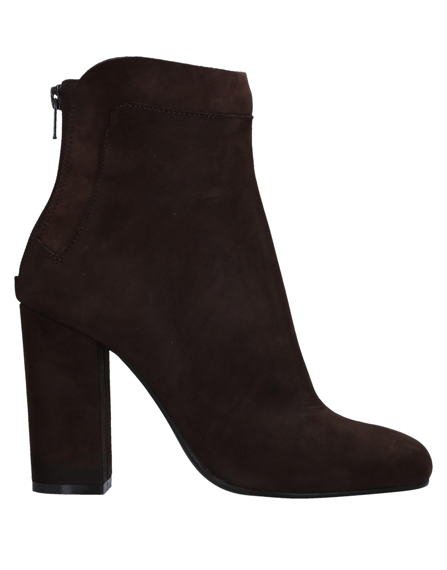 Bottine Fiorifrancesi Femme - Bottines Fiorifrancesi Noir Chaussures casual sauvages