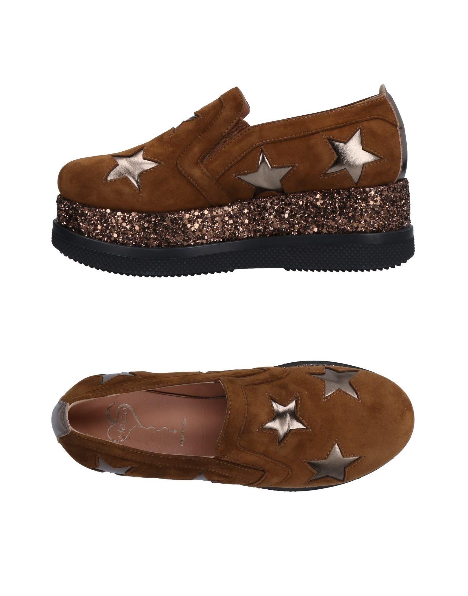 Sneakers Hécos Donna - 11522030RU elegante