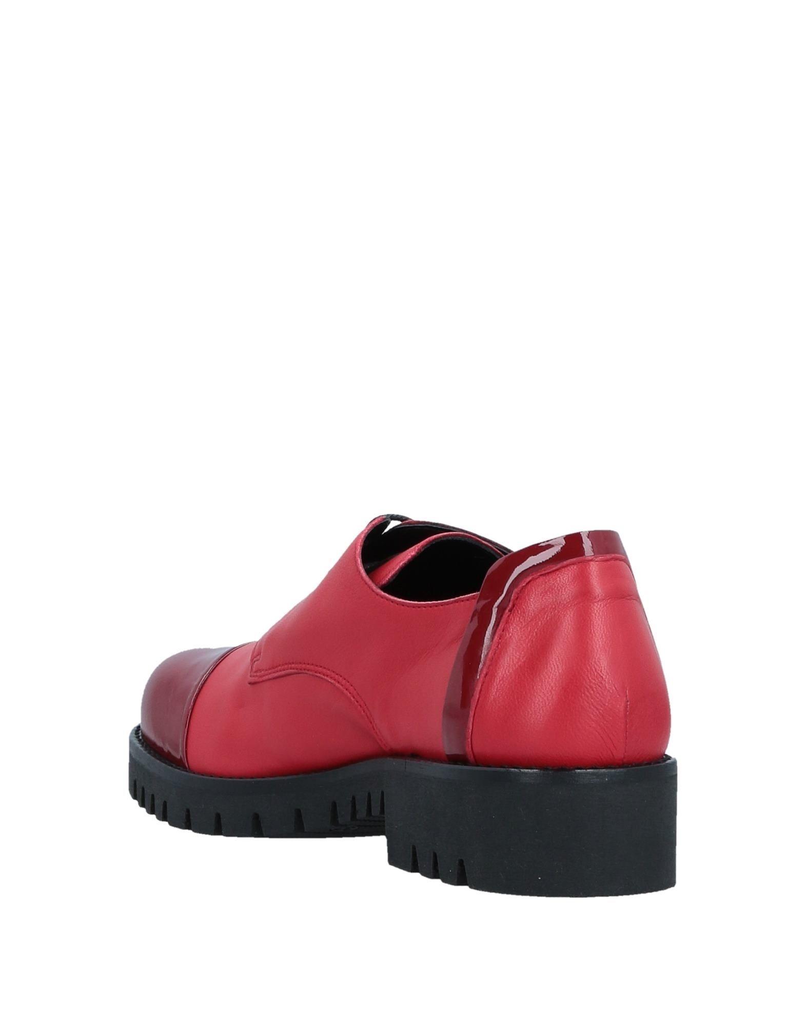 Gut um Schnürschuhe billige Schuhe zu tragenFiorifrancesi Schnürschuhe um Damen  11522038SX 972114