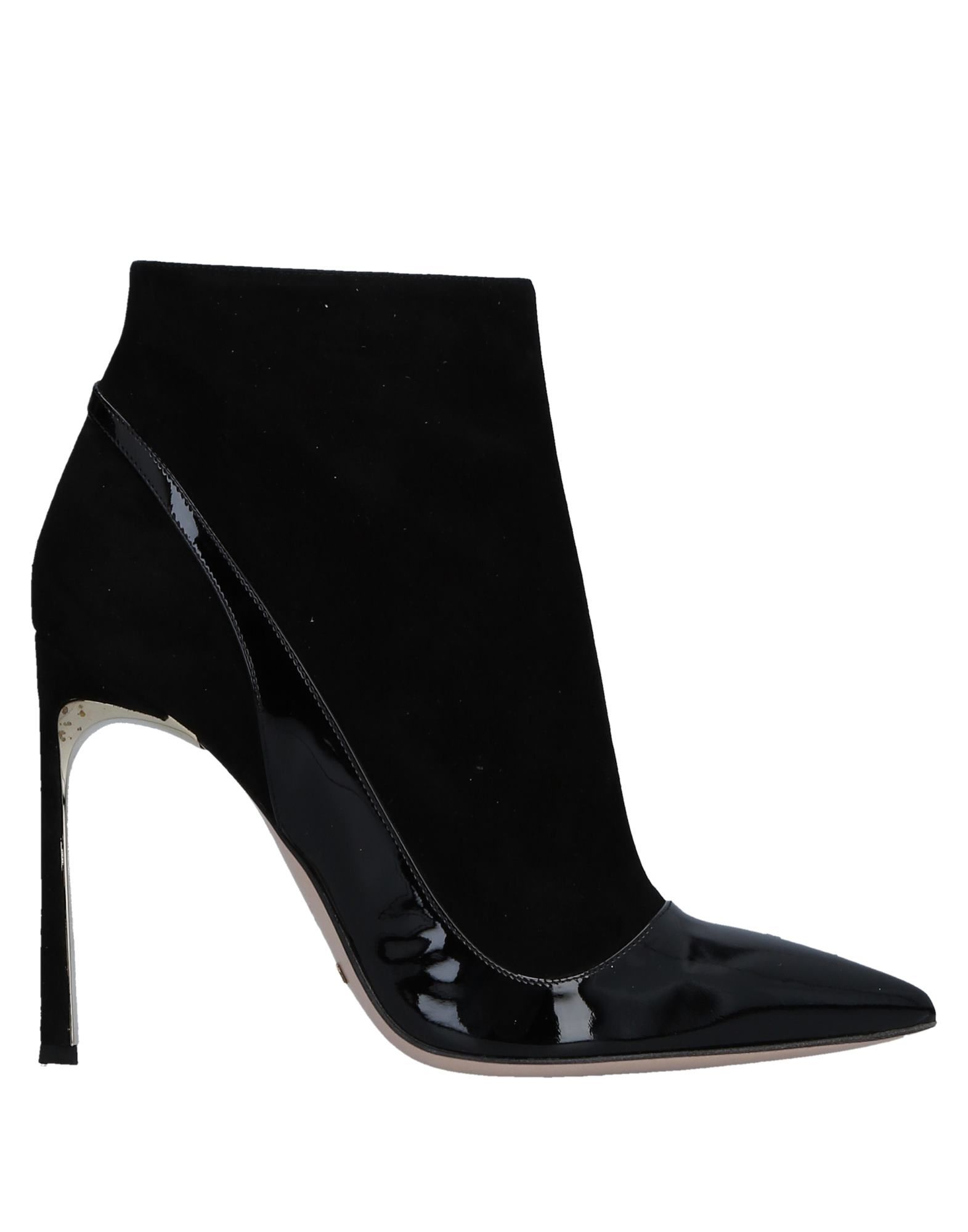 Rabatt Schuhe Sebastian Stiefelette Damen  11522051BB