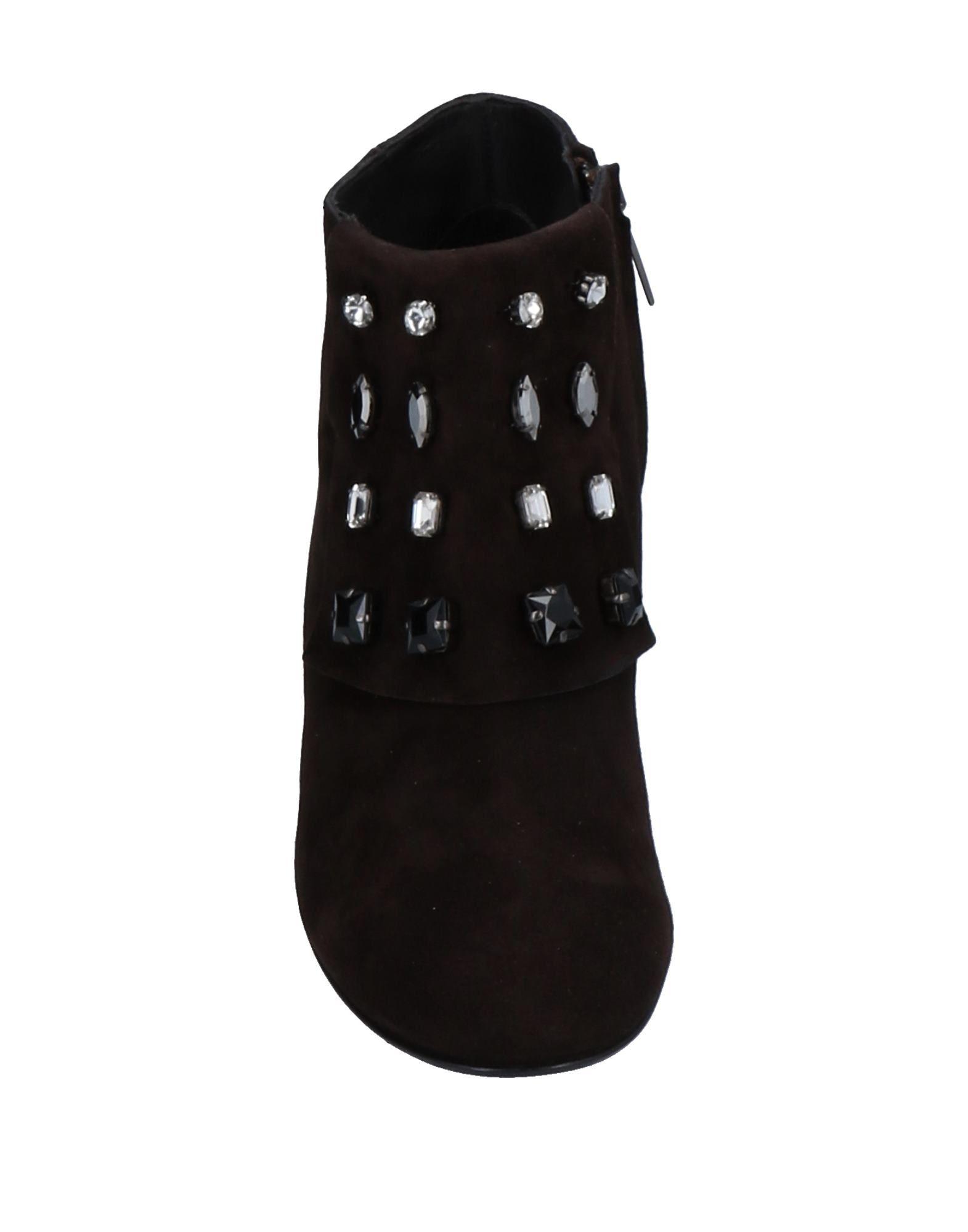 Rabatt Schuhe  Alberto Gozzi Stiefelette Damen  Schuhe 11522059PV b8e683