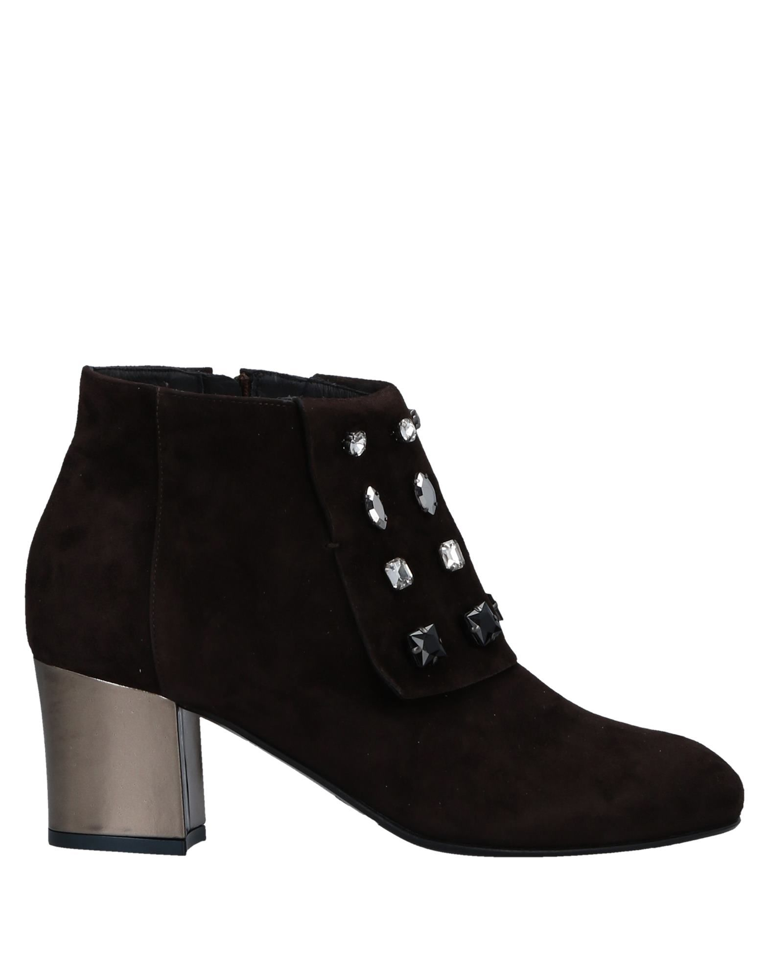 Rabatt Schuhe Alberto Gozzi Stiefelette Damen  11522059PV