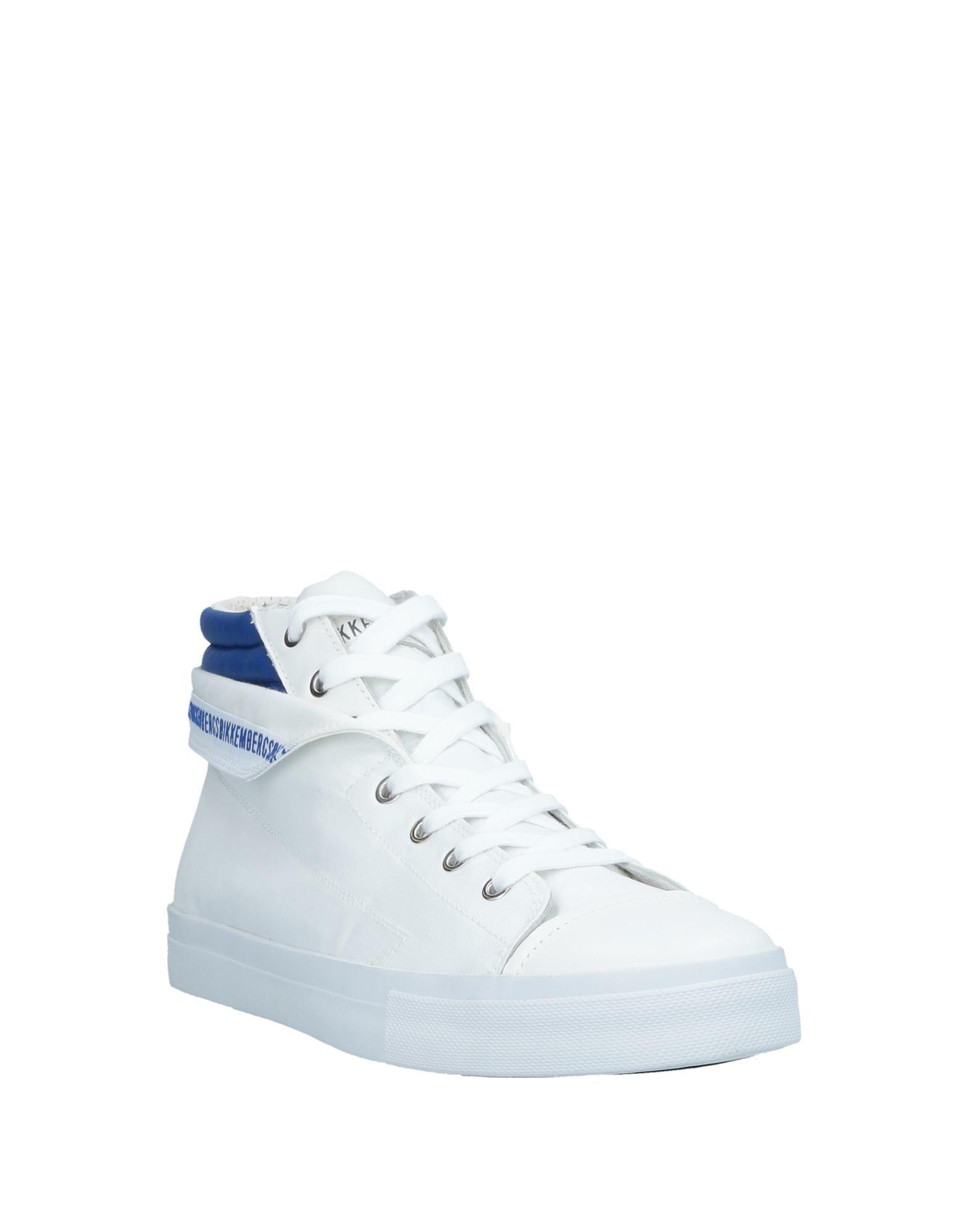Rabatt Herren echte Schuhe Bikkembergs Sneakers Herren Rabatt  11522096VO b349fa