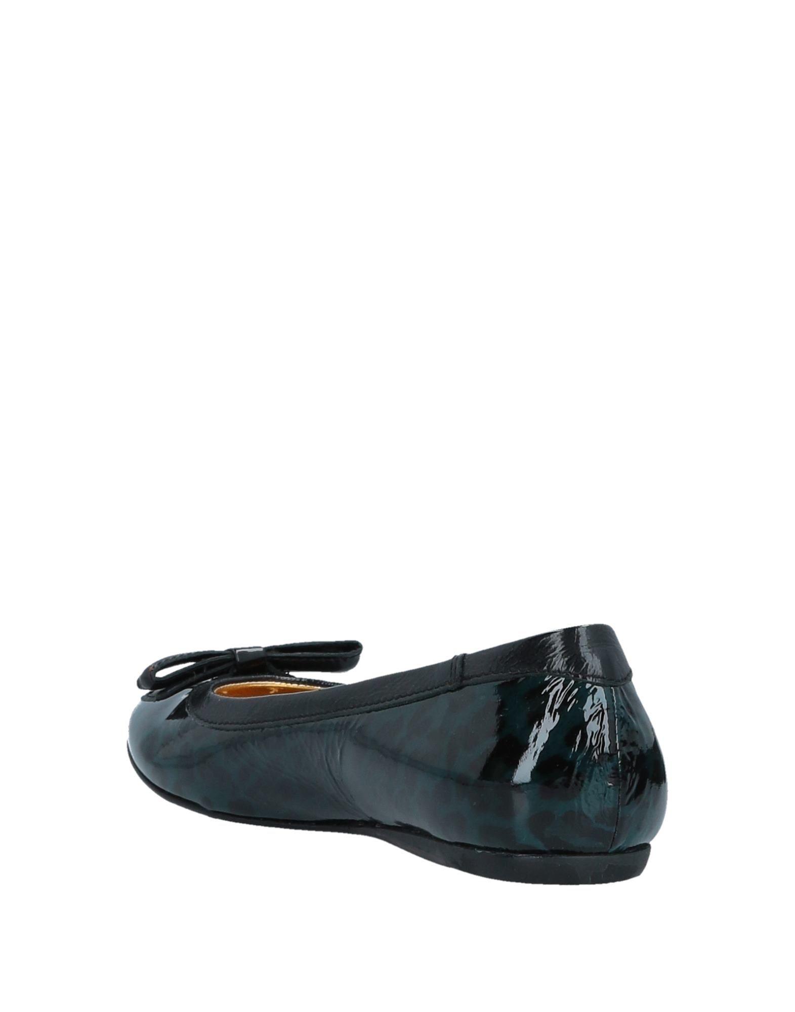 Roberto Cavalli Angels Ballerinas Damen  11522100TU Gute Qualität beliebte Schuhe