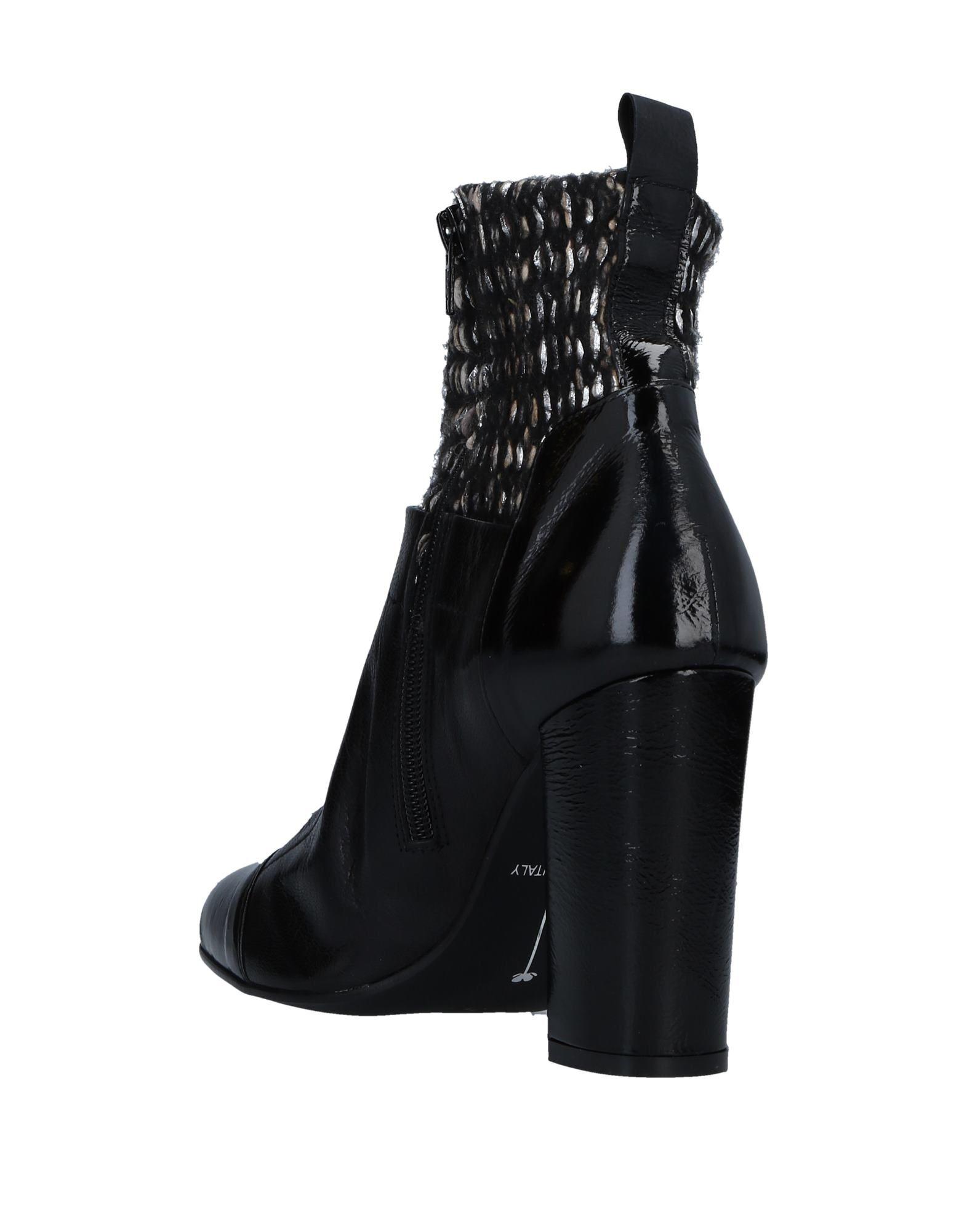 Stilvolle billige Schuhe Damen Fiorifrancesi Stiefelette Damen Schuhe  11522107LD be6601