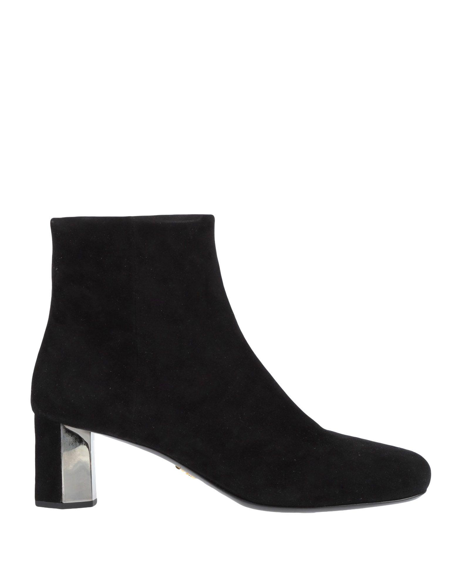 Prada Ankle Boot - Women on Prada Ankle Boots online on Women  United Kingdom - 11522109AD e379f9