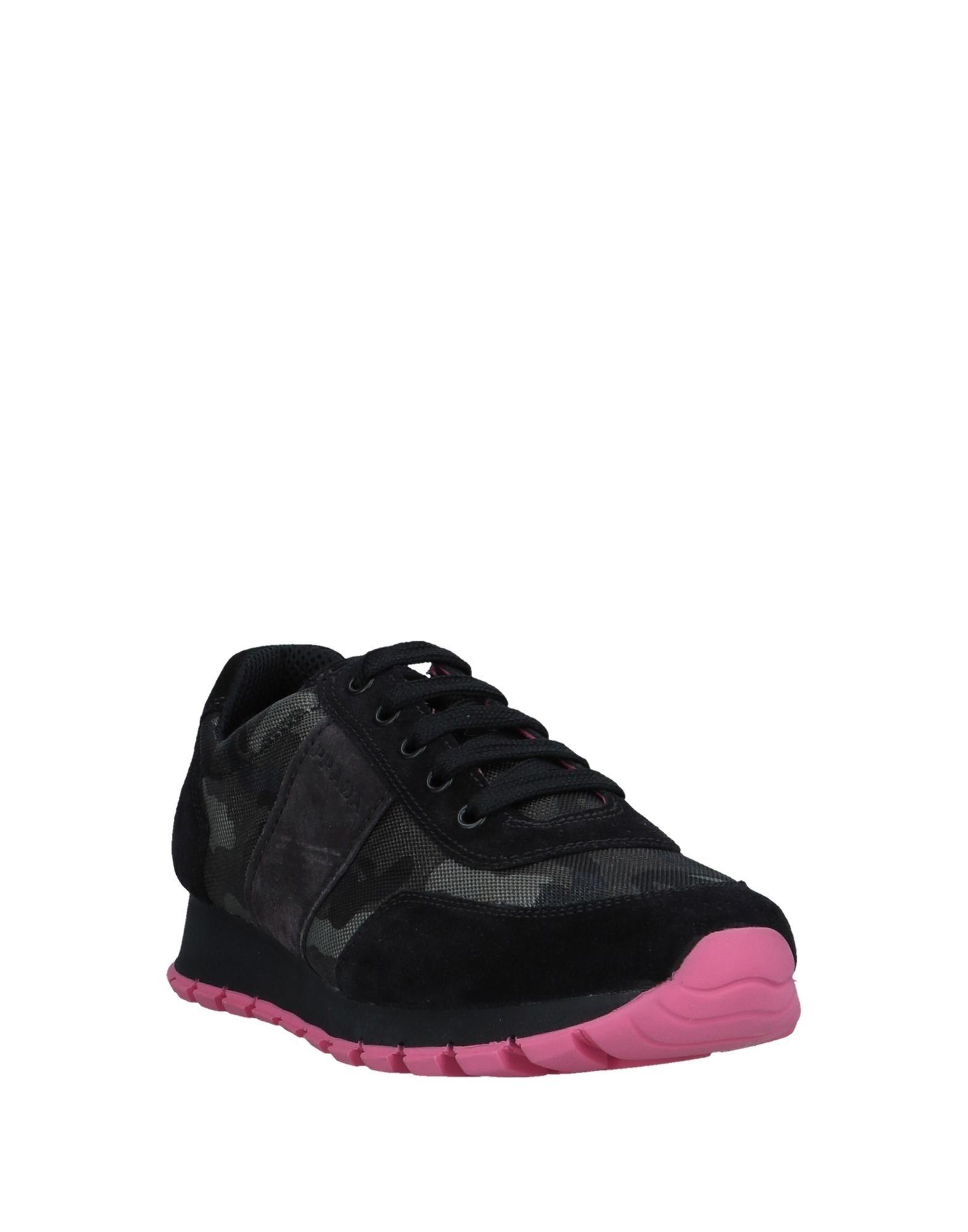 Prada Sneakers 11522124QEGünstige Damen  11522124QEGünstige Sneakers gut aussehende Schuhe 8f5b0f