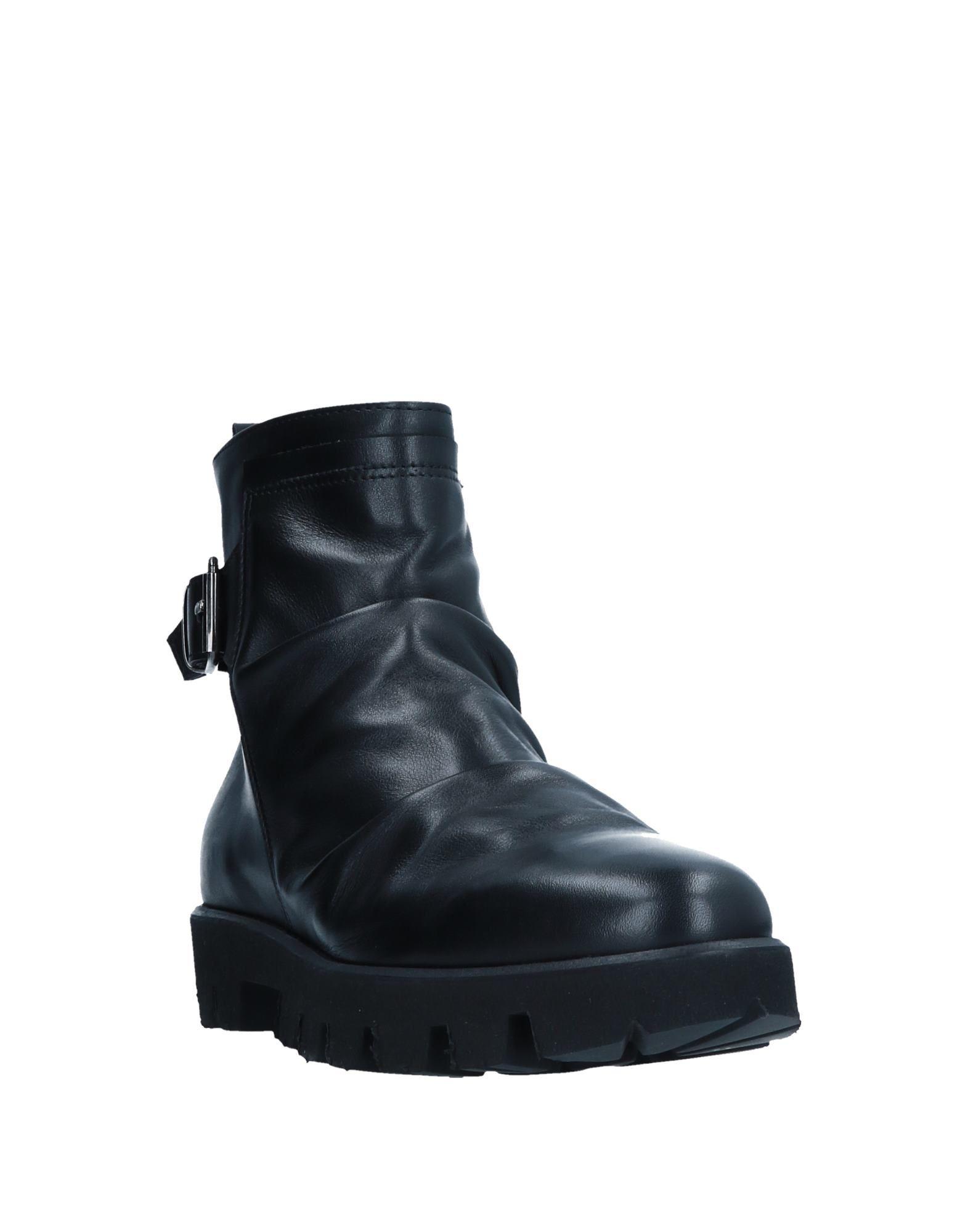 Stilvolle billige Schuhe Alberto Bressan Stiefelette Damen  11522127WR
