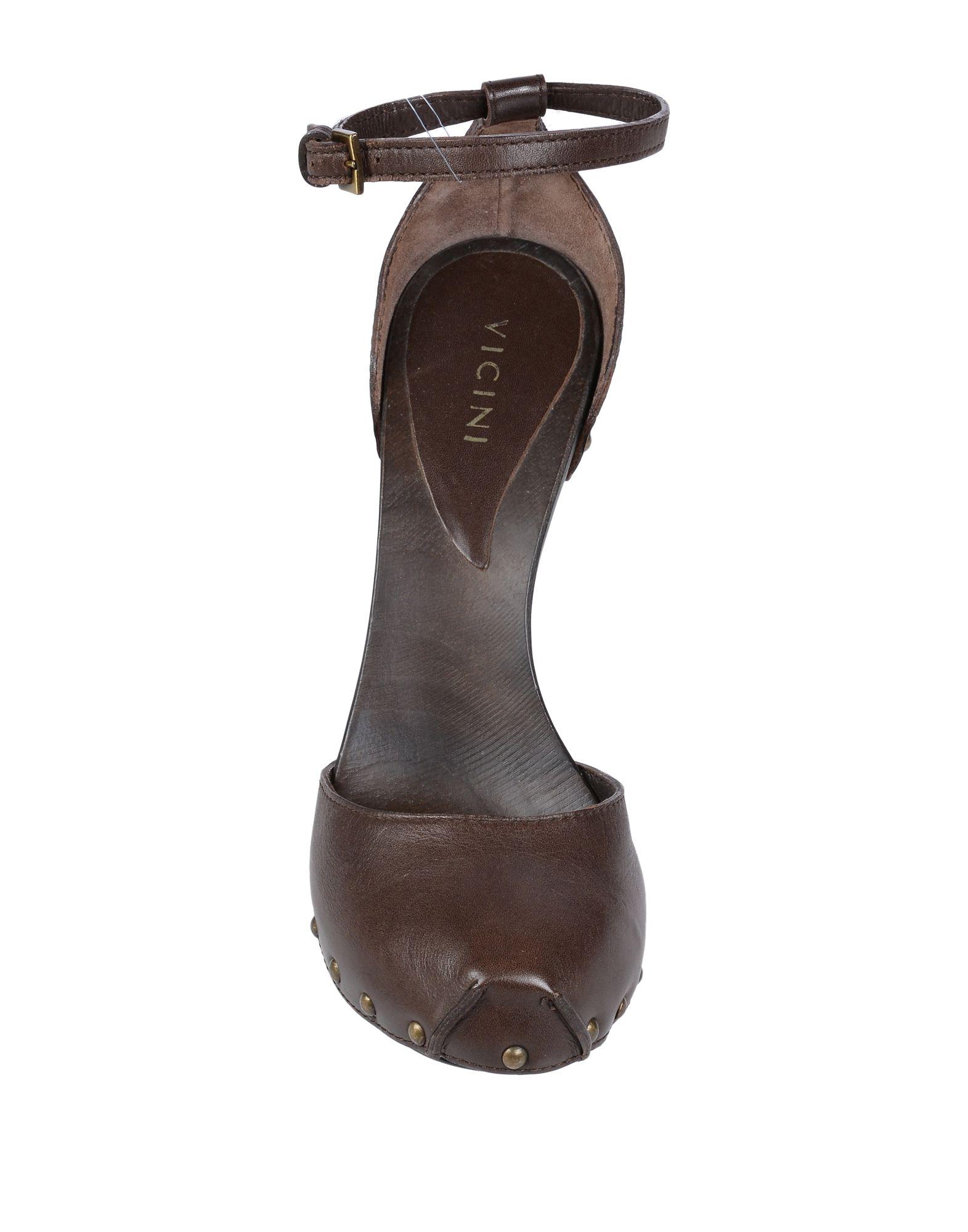 Stilvolle billige Schuhe Damen Vicini Sandalen Damen Schuhe  11522139JM 7b9cab