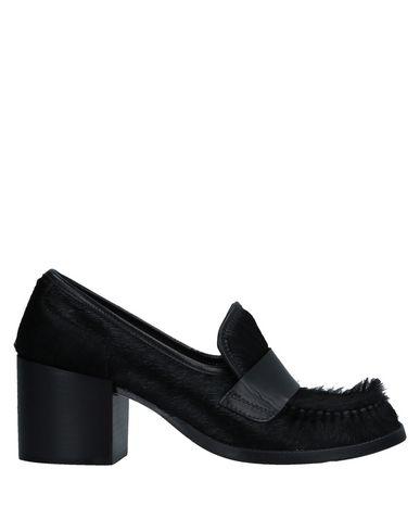 Los últimos zapatos Mocasín de hombre y mujer Mocasín zapatos Ebarrito Mujer - Mocasines Ebarrito- 11519174TK Negro f3f3a0
