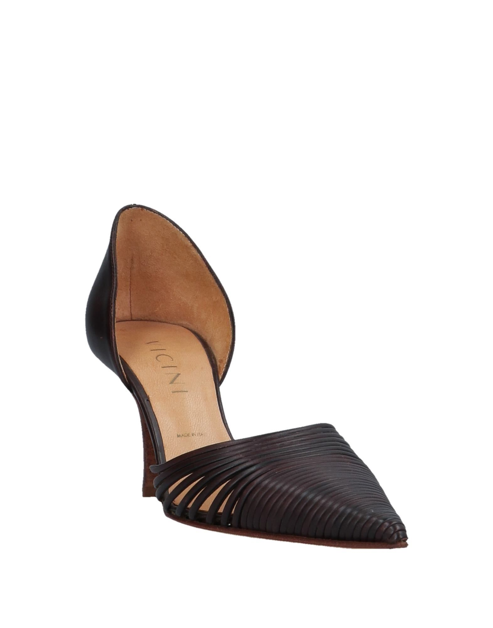 Stilvolle billige  Schuhe Vicini Pumps Damen  billige 11522154BH 58c368