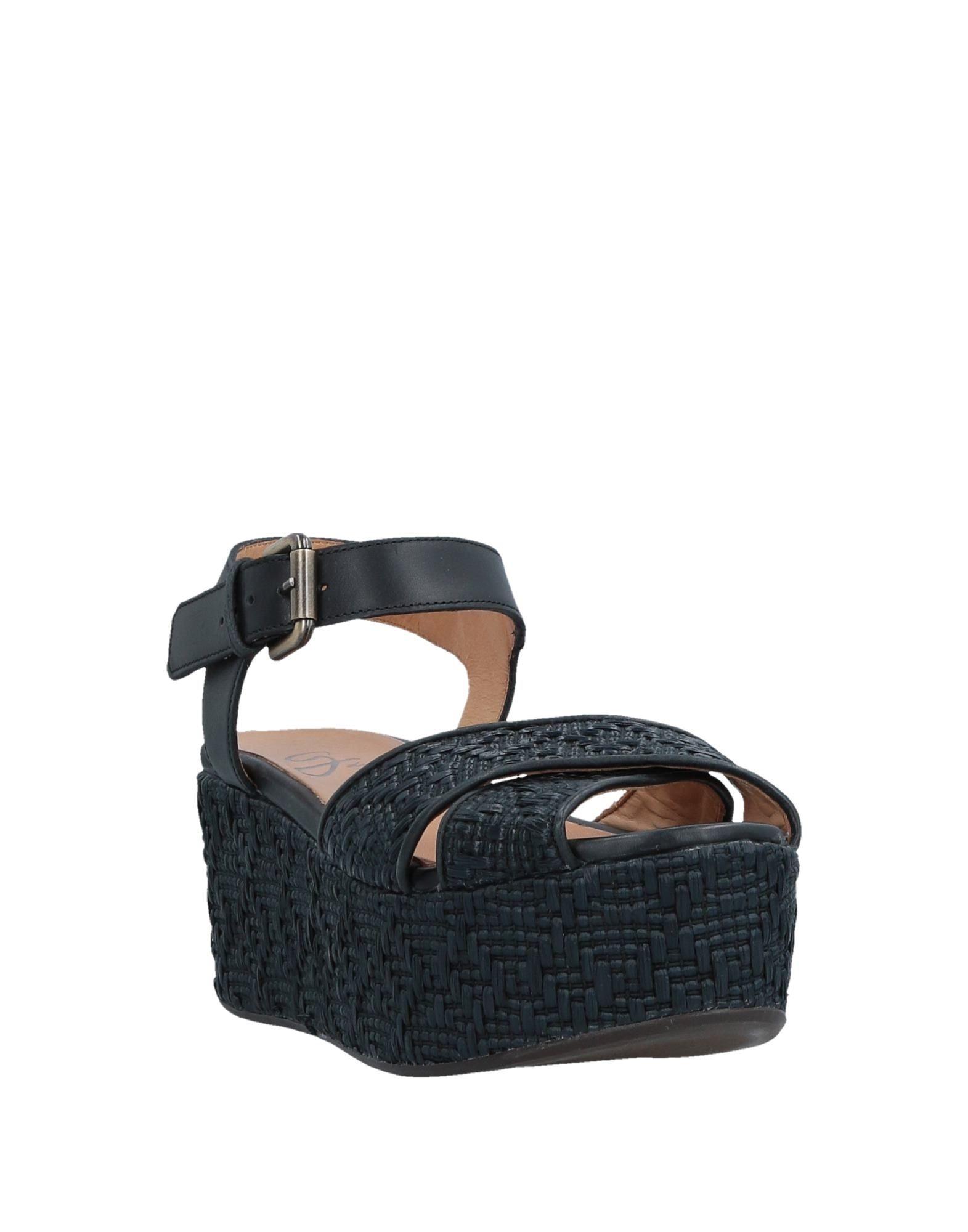 Gut um billige Schuhe zu tragenG Di G Sandalen Damen  11522159EL