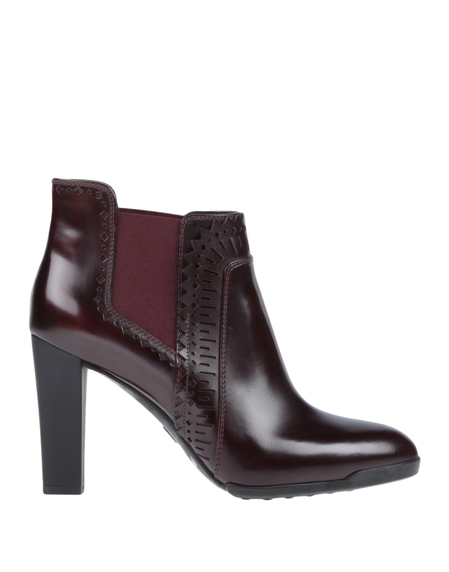 Chelsea 11522190VQ Boots Tod's Donna - 11522190VQ Chelsea 8e0b92
