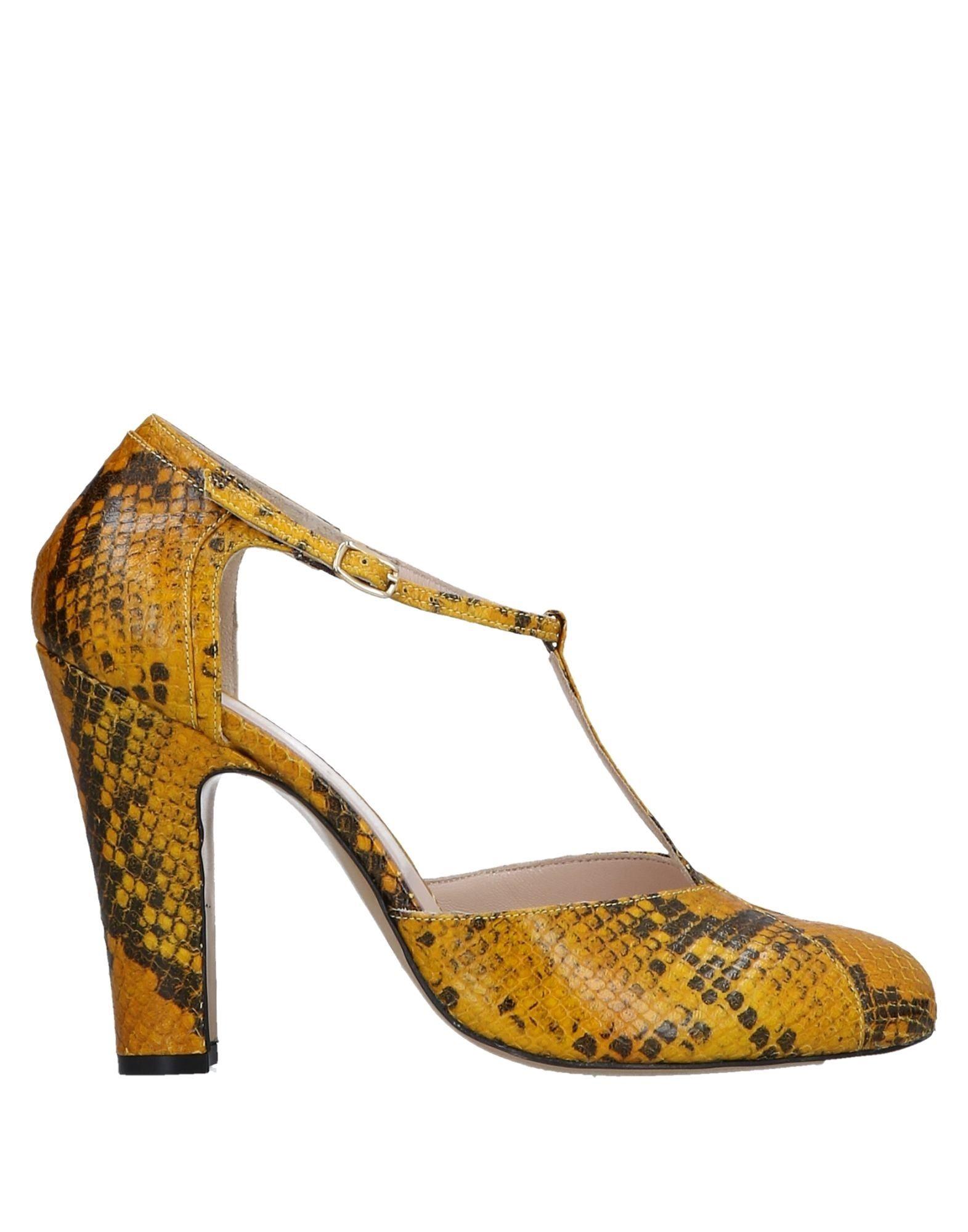 Lenora Pumps Damen  11522192GPGut aussehende strapazierfähige Schuhe
