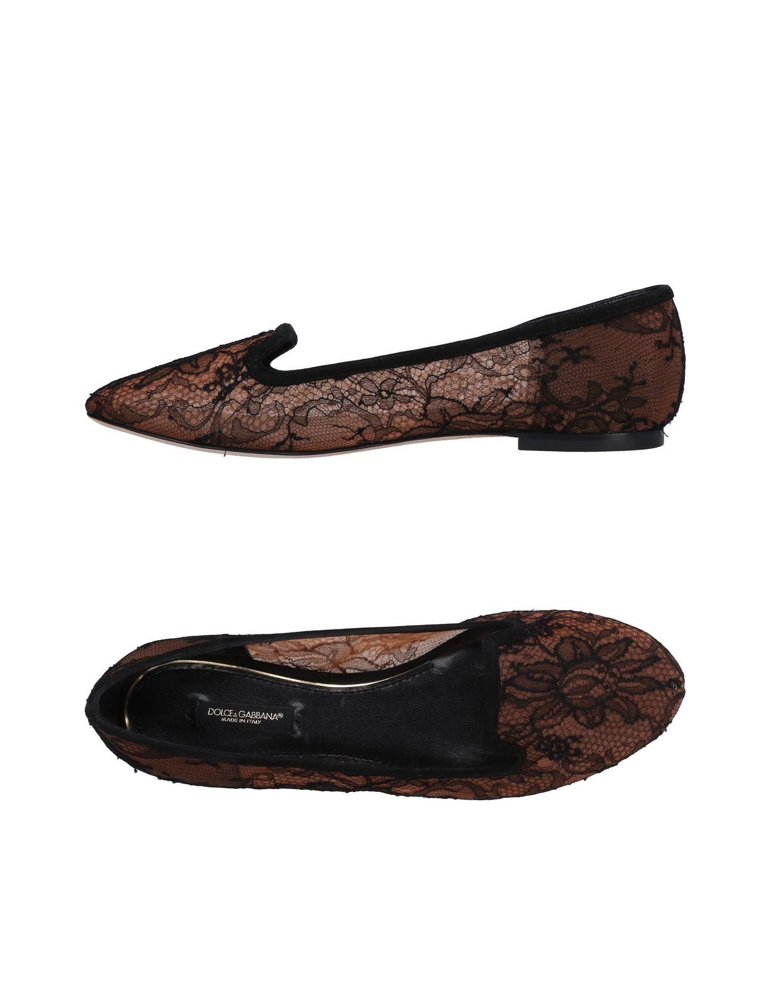 Mocassino Dolce & Gabbana Donna - 11522193KK