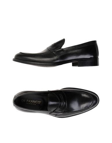 Zapatos con descuento Mocasín Di Franco Hombre - Mocasines Di Franco - 11522198EK Negro