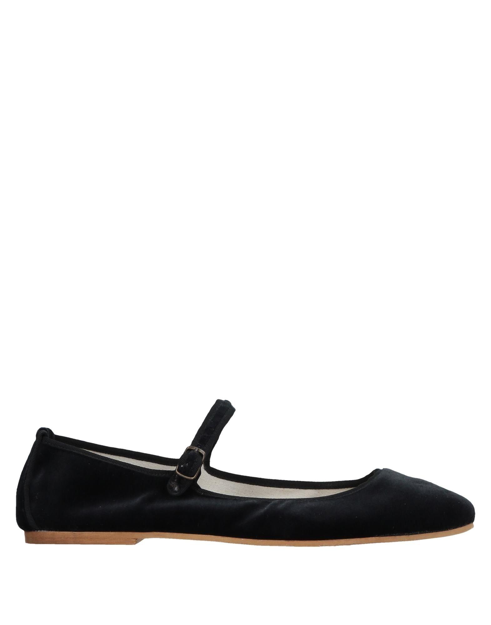 Gia Couture Ballerinas  Damen  Ballerinas 11522203JK Gute Qualität beliebte Schuhe 6a1529