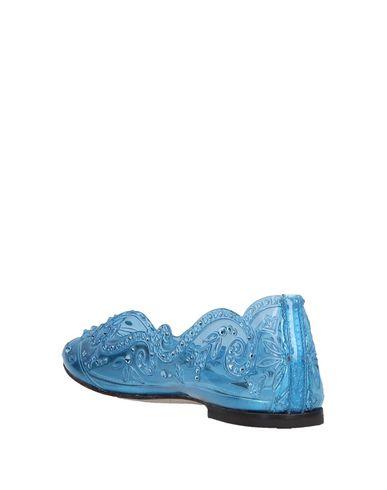 Gabbana Bleu D'azur Dolce amp; Ballerines PzwXqP5Y