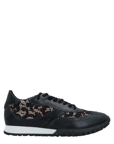 Zapatos Zapatos Zapatos de hombre y mujer de promoción por tiempo limitado Zapatillas Twin-Set Simona Barbieri Mujer - Zapatillas Twin-Set Simona Barbieri - 11522206AC Negro f80668