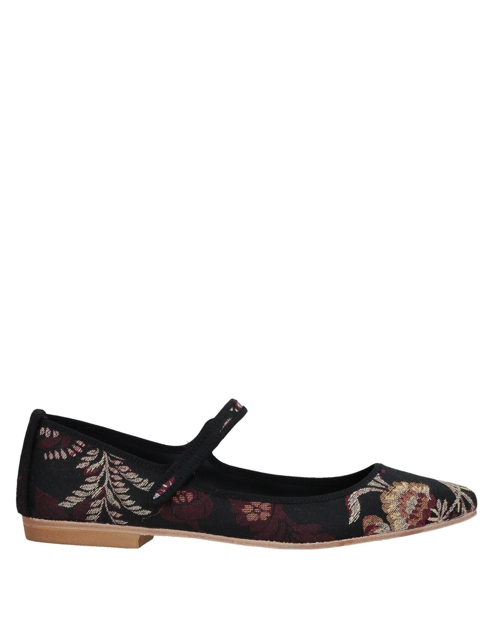 Gia Couture Ballerinas Damen  11522214WF Gute Qualität beliebte Schuhe
