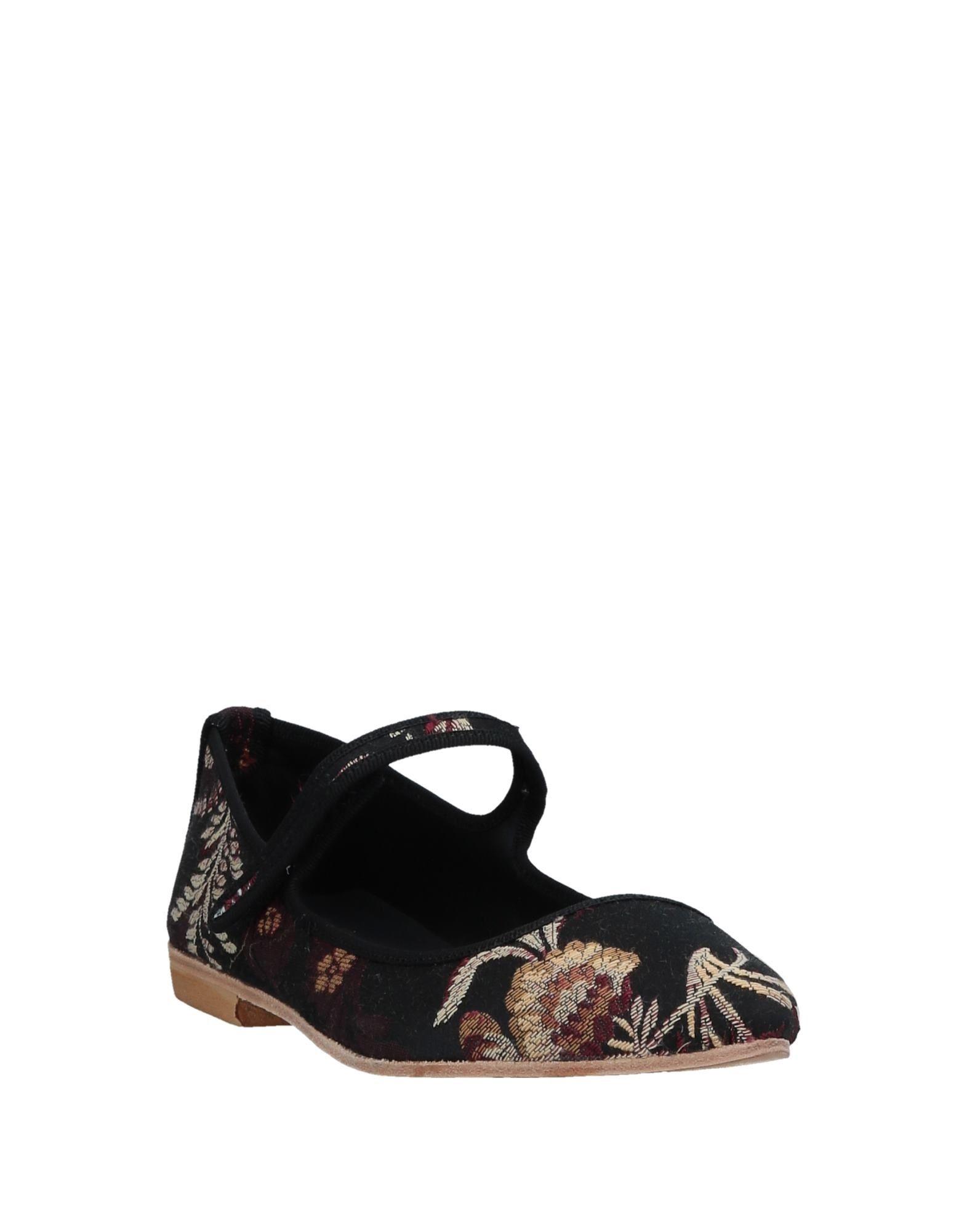 Gut um billige Schuhe zu tragenGia Couture Ballerinas Damen  11522214WF