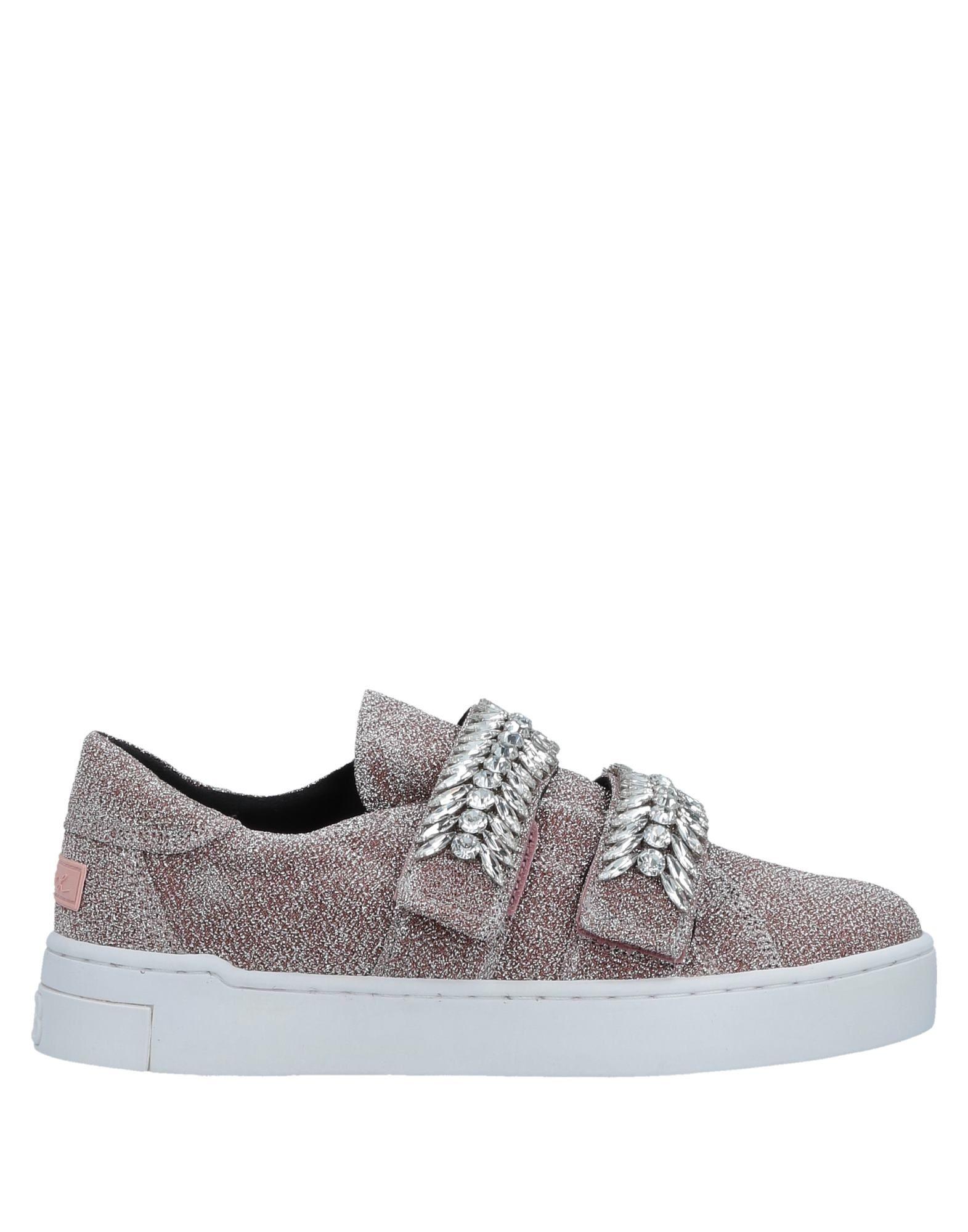 Suecomma Bonnie Sneakers Damen  11522233ANGut aussehende strapazierfähige Schuhe