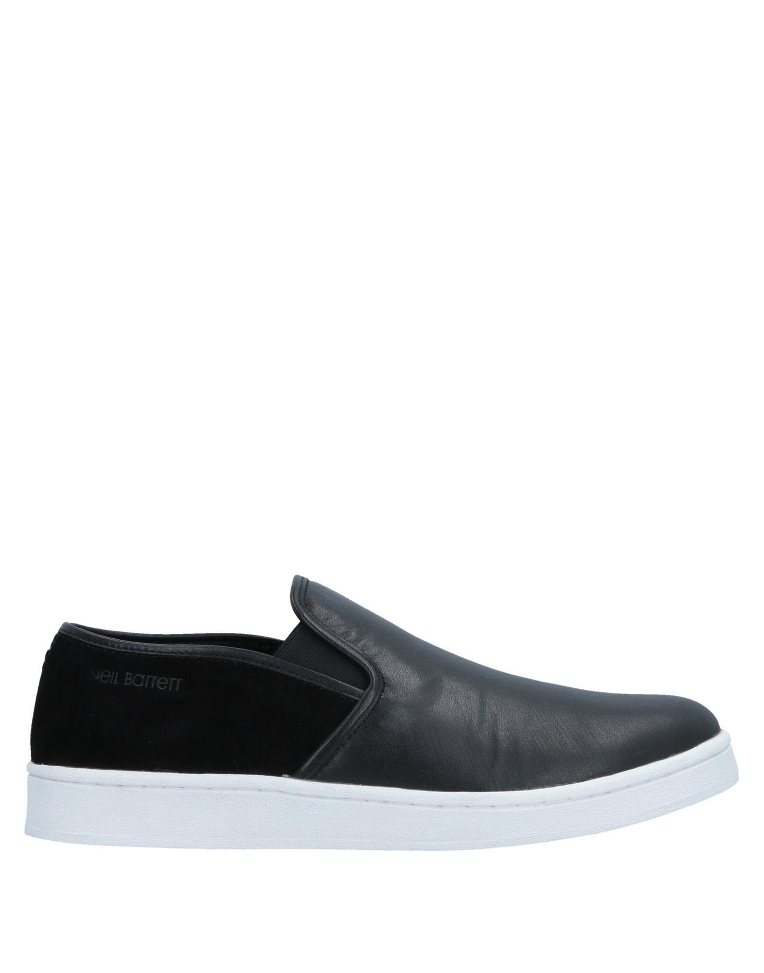 Neil Barrett Sneakers Herren  11522274RS Gute Qualität beliebte Schuhe