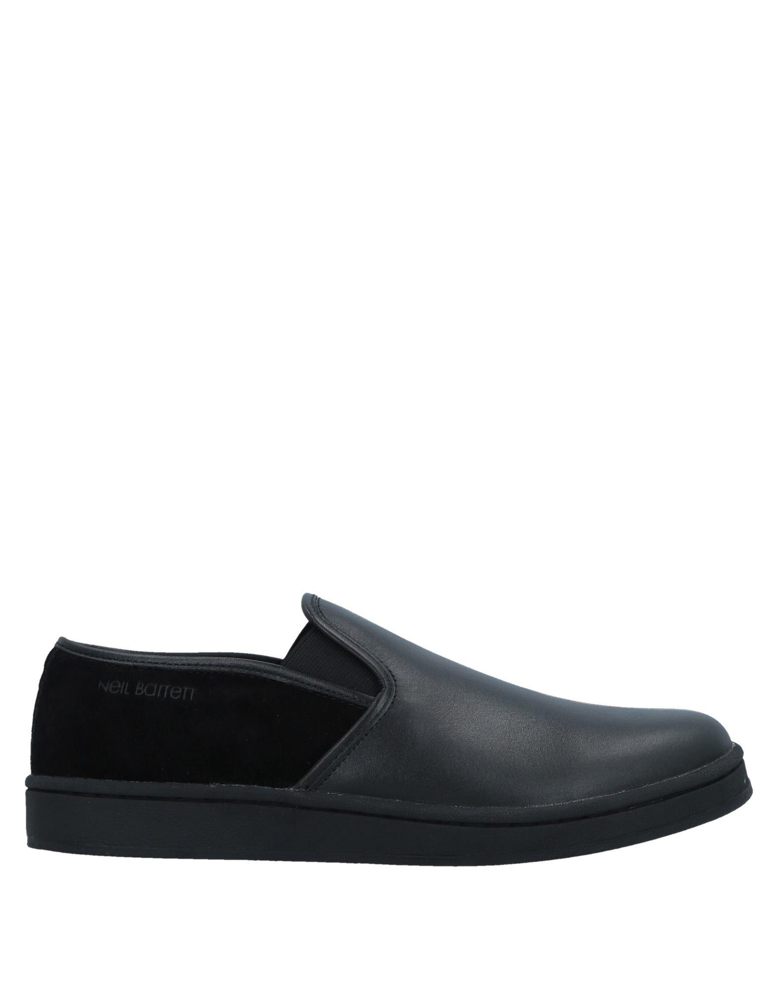 Neil Barrett Sneakers Herren  11522279TA Gute Qualität beliebte Schuhe