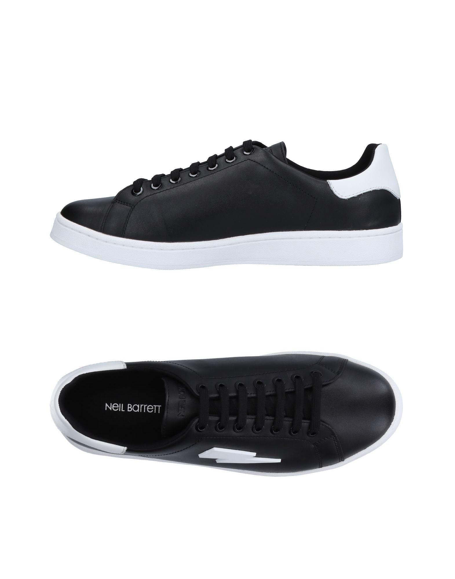 Neil Barrett Sneakers Herren  11522284OT Gute Qualität beliebte Schuhe