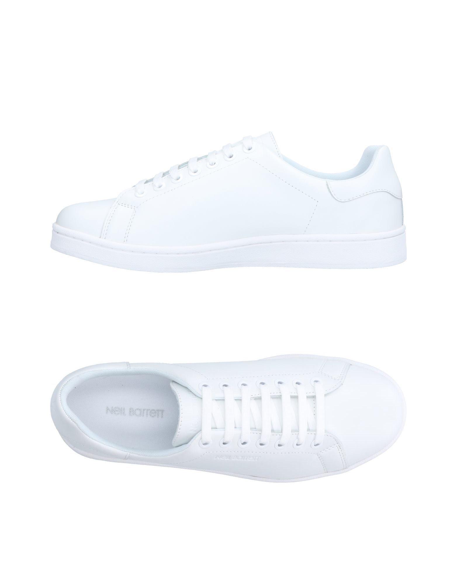 Neil Barrett Sneakers Herren  11522289AP Gute Qualität beliebte Schuhe