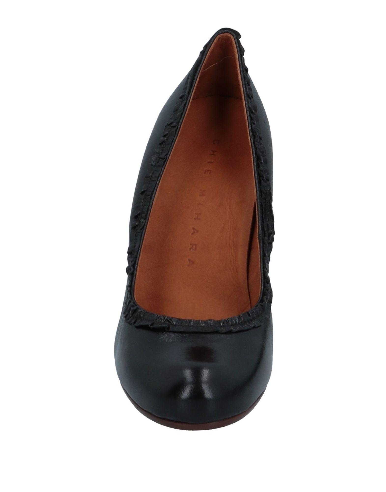 Chie Mihara Pumps Damen  Schuhe 11522303XXGut aussehende strapazierfähige Schuhe  05c22f