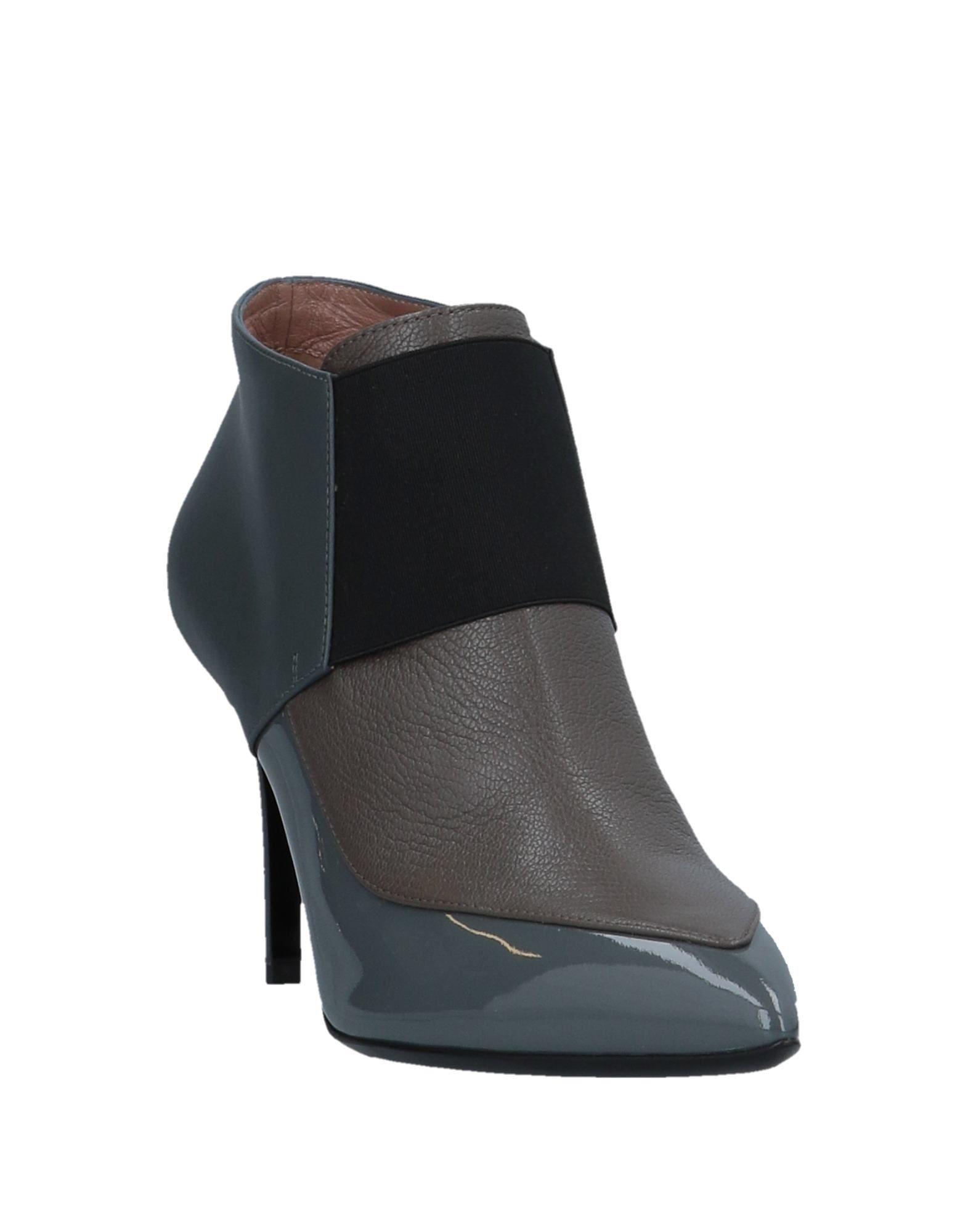 Pollini Stiefelette aussehende Damen  11522310MWGünstige gut aussehende Stiefelette Schuhe e94946