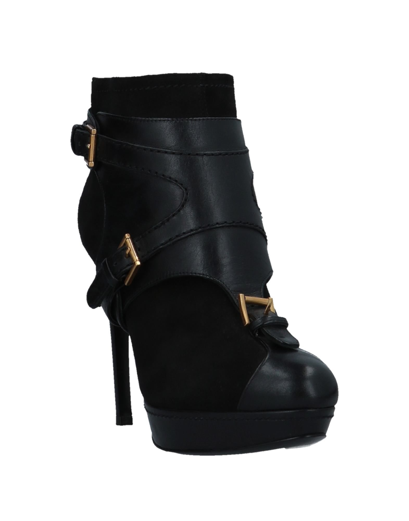 Alexander Mcqueen Stiefelette Damen Schuhe  11522323EEGünstige gut aussehende Schuhe Damen a94265