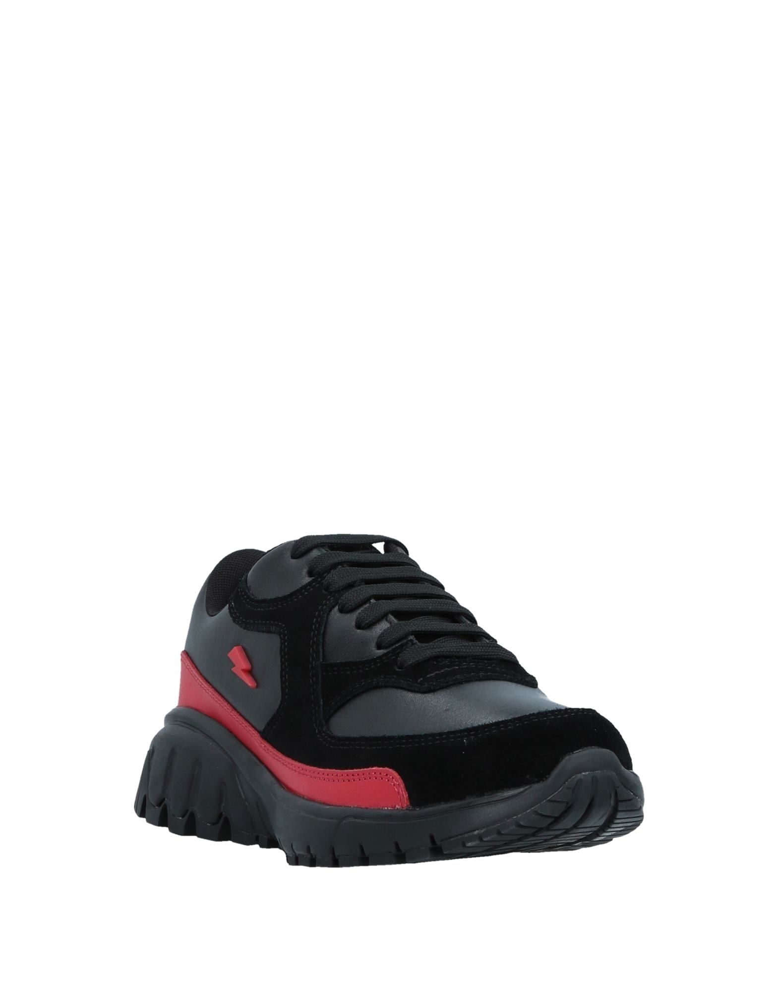 Neil Barrett Sneakers Damen    11522335RT Neue Schuhe bd557e