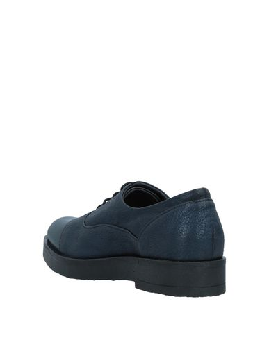 Foncé Chaussures Bleu Lilimill À Lacets 07SRSwx