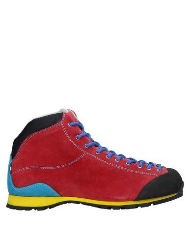 Zapatos de hombre y mujer de promoción por tiempo Botín limitado Botín tiempo Diemme Hombre - Botines Diemme - 11522378EO Rojo c4f9a5