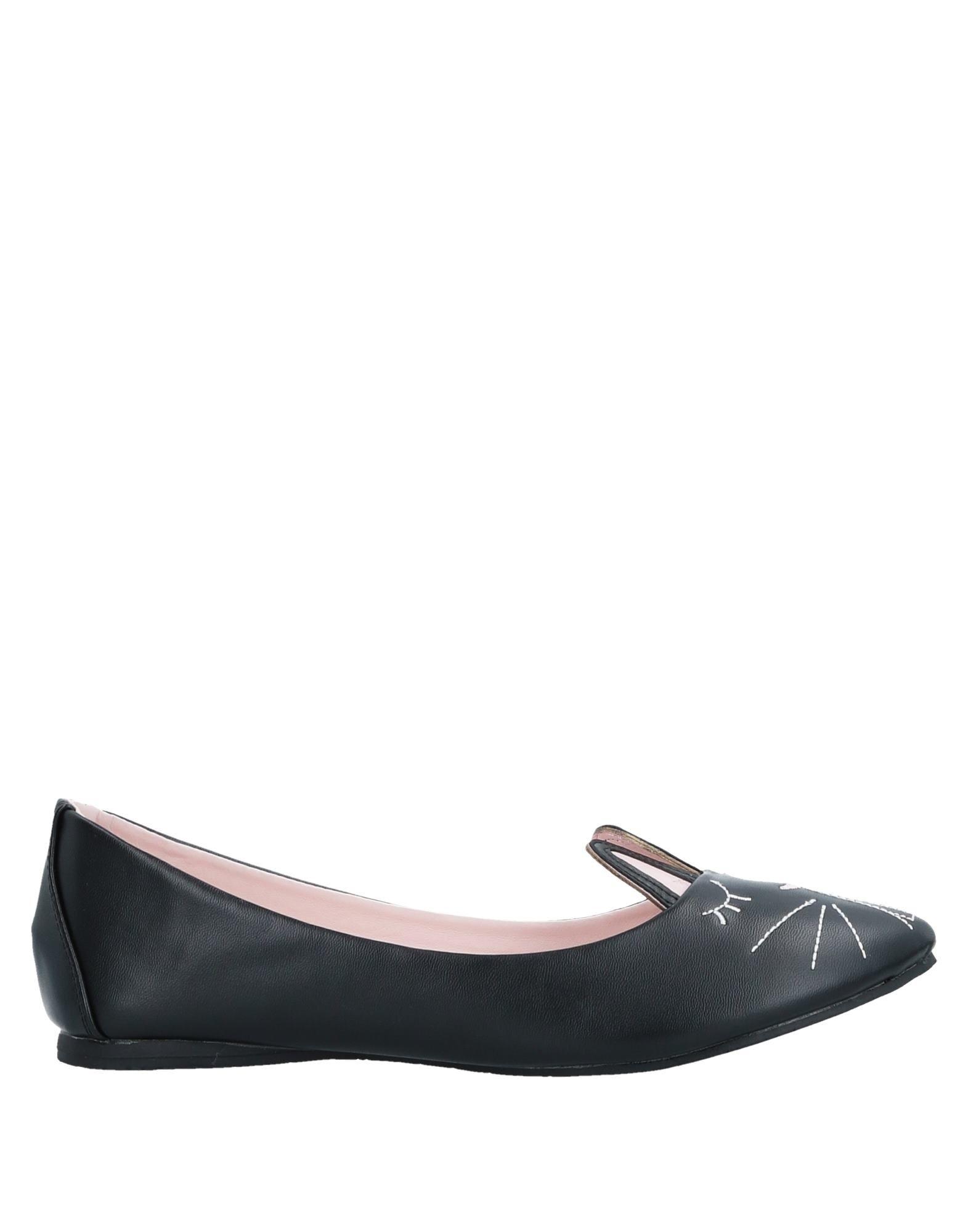 T.U.K Ballerinas Damen  11522383SB Gute Qualität beliebte Schuhe