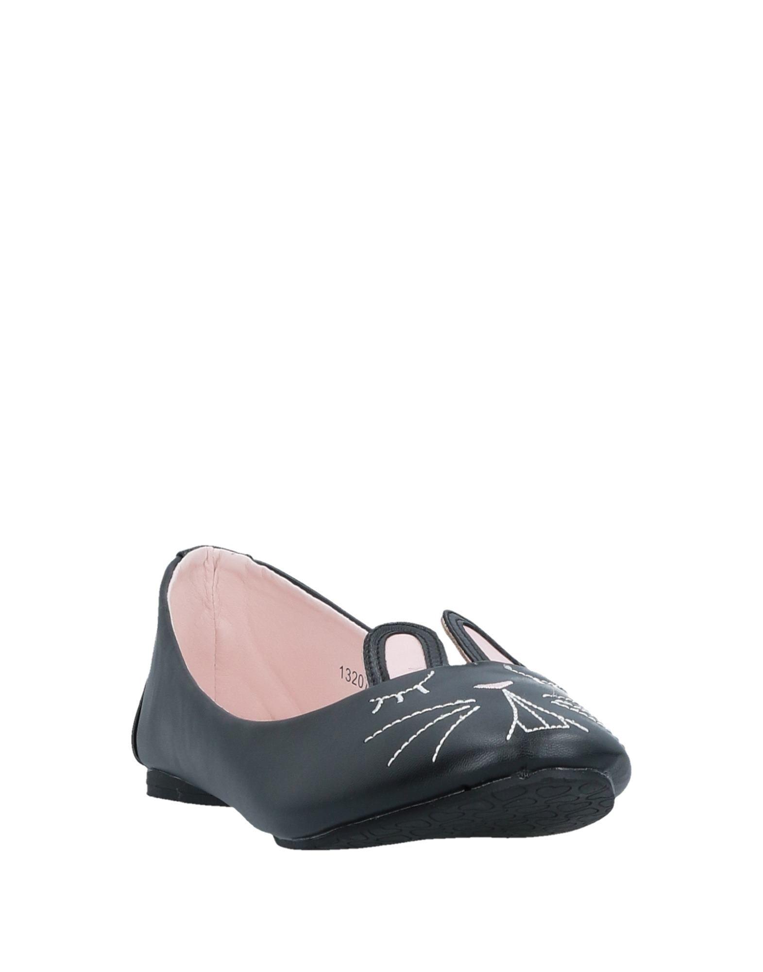 Moda Ballerine Ballerine Moda T.U.K Donna - 11522383SB 590a15