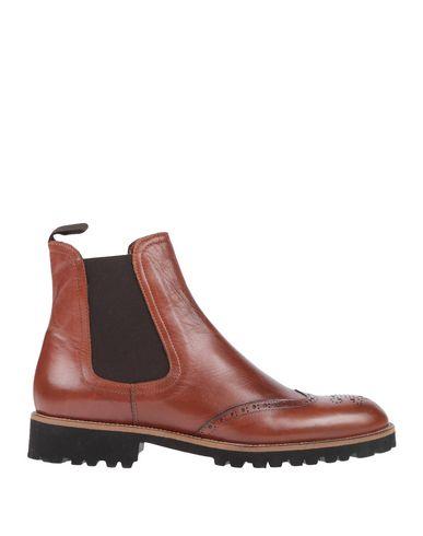 Zapatos cómodos y versátiles Botas Chelsea F.Lli Rosana Mujer - - Botas Chelsea F.Lli Rosana - Mujer 11522391BT Cuero 7b760c