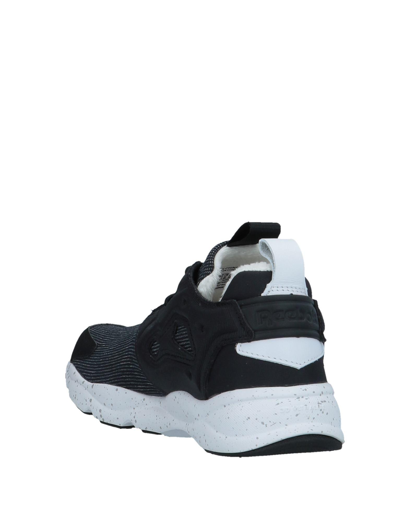 Reebok Sneakers Damen Qualität  11522397TQ Gute Qualität Damen beliebte Schuhe 001f95