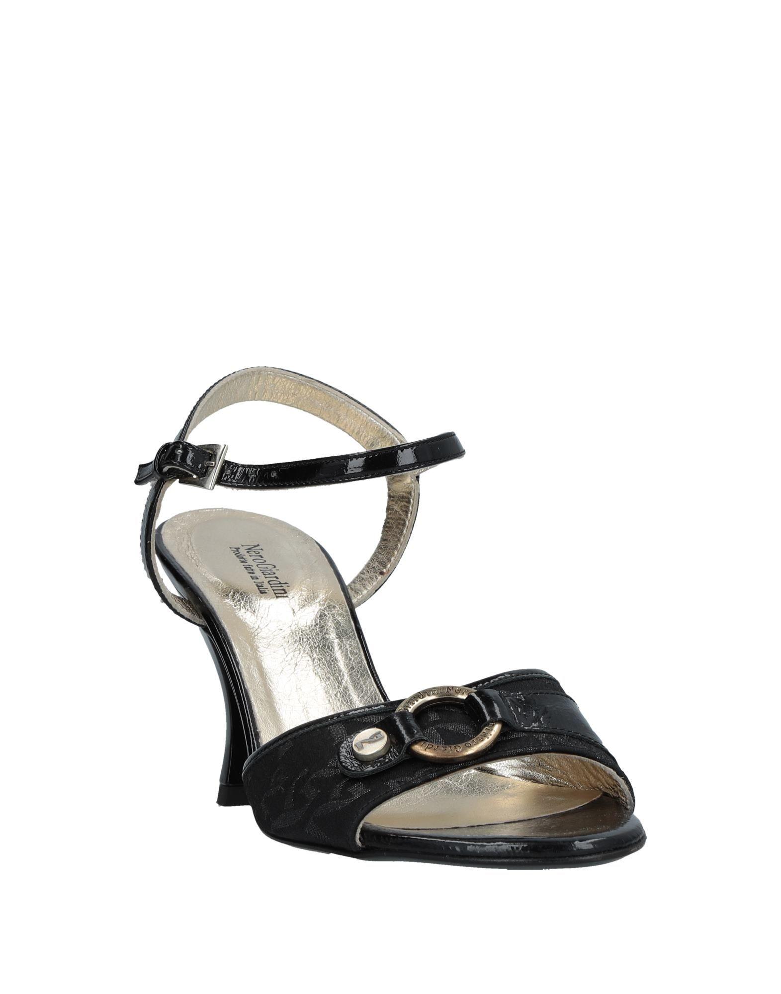 Nero Giardini Sandalen Sandalen Giardini Damen  11522404ML Neue Schuhe 868de6