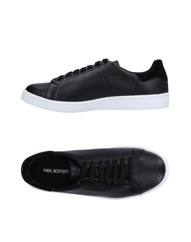 Sneakers Neil Barrett Uomo - Acquista online su YOOX - 11522408CE 6e36caa9134