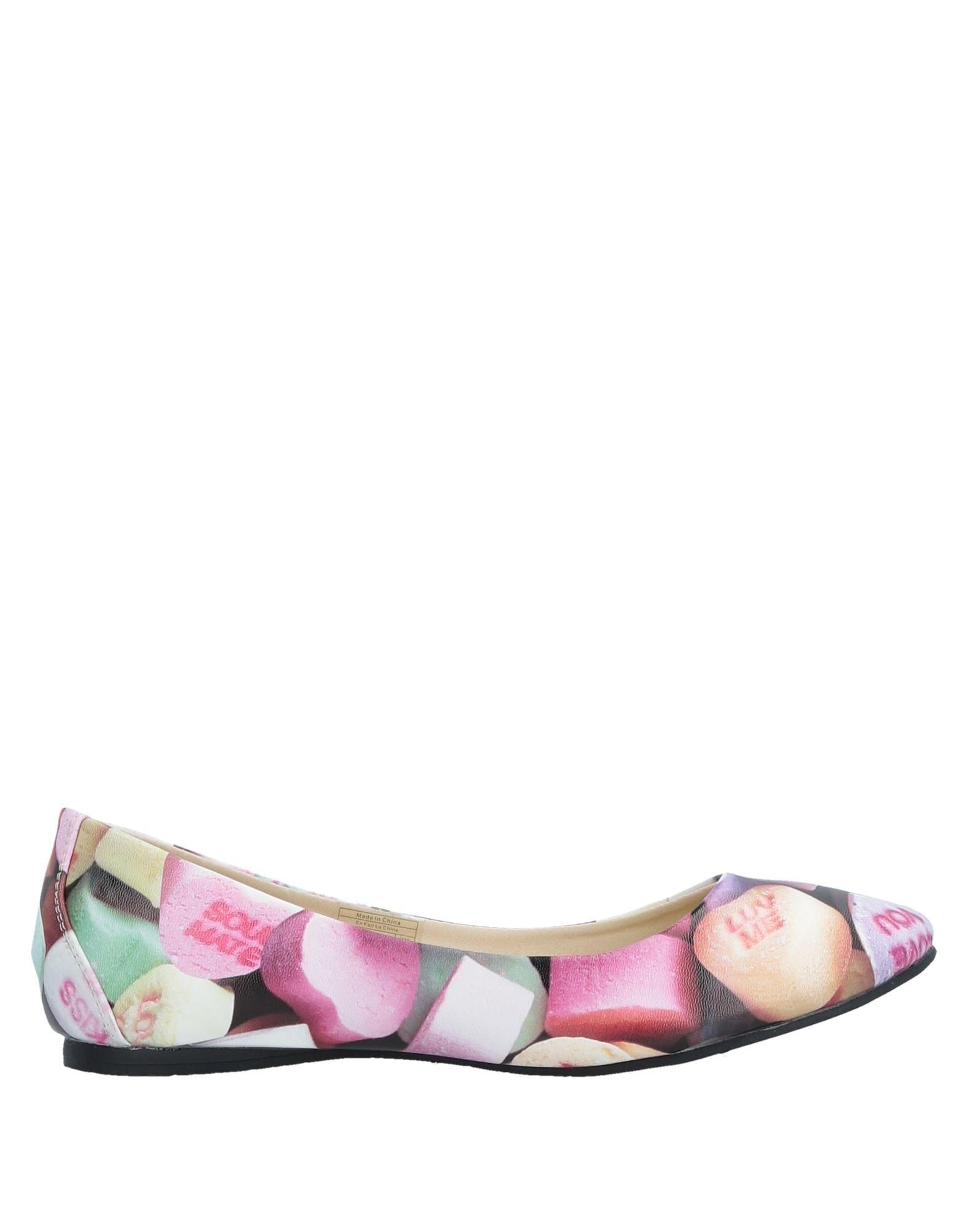 Haltbare Mode billige Schuhe T.U.K Ballerinas Damen  11522410SG Heiße Schuhe