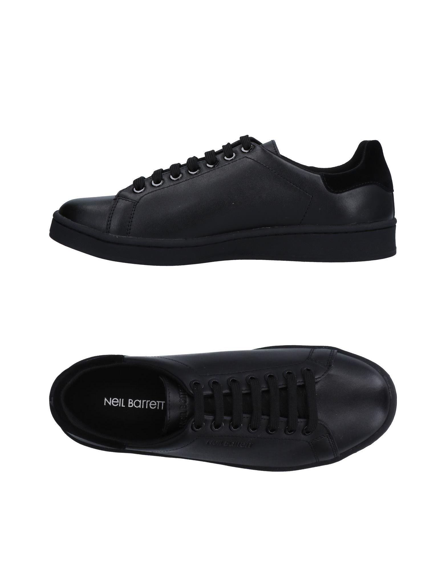 Neil Barrett Sneakers Herren  11522415UN Gute Qualität beliebte Schuhe